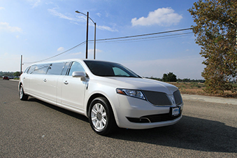 limo companies south jersey
